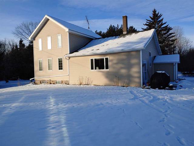 N1907 Ernst Road, New London, WI 54961 (#50215321) :: Todd Wiese Homeselling System, Inc.
