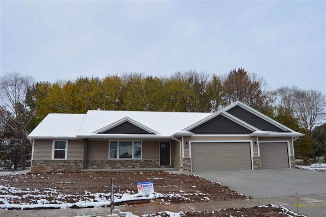 1229 Clementine Road, Green Bay, WI 54313 (#50215540) :: Dallaire Realty