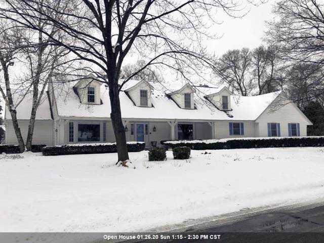 521 St Francis Drive, Green Bay, WI 54301 (#50215671) :: Todd Wiese Homeselling System, Inc.