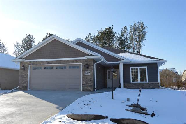 4759 Tony Court #26, Appleton, WI 54913 (#50215689) :: Todd Wiese Homeselling System, Inc.
