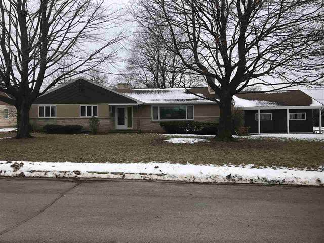 413 Fulton Street, Seymour, WI 54165 (#50215746) :: Dallaire Realty