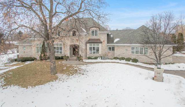 3208 Ravine Way, Green Bay, WI 54301 (#50215803) :: Todd Wiese Homeselling System, Inc.