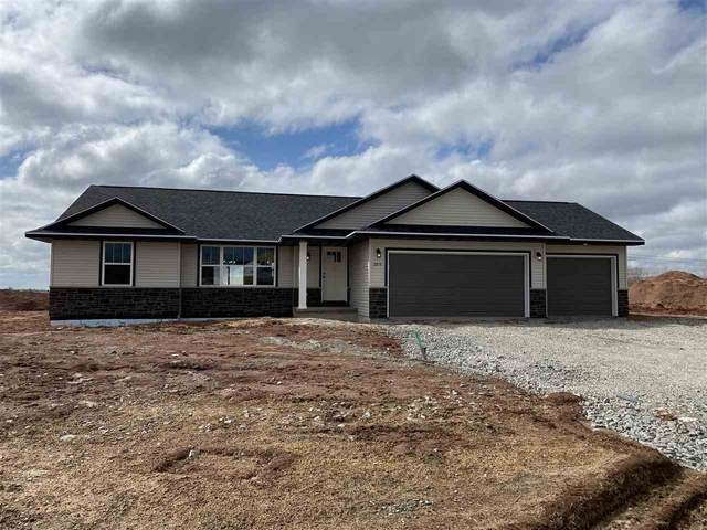 2819 Tambour Trail, De Pere, WI 54115 (#50215828) :: Todd Wiese Homeselling System, Inc.