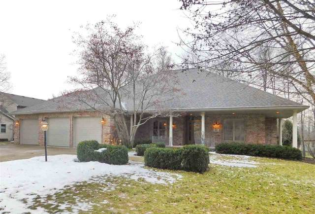 2871 Sweetfern Drive, Green Bay, WI 54313 (#50215879) :: Todd Wiese Homeselling System, Inc.