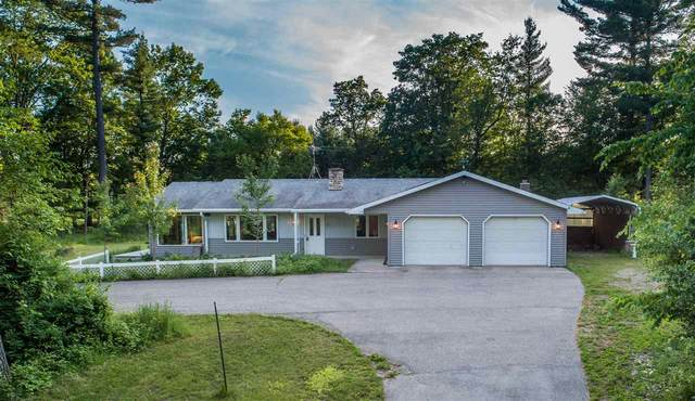 N3155 Hwy D, New London, WI 54961 (#50216124) :: Todd Wiese Homeselling System, Inc.