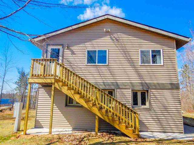 14426 Pickerel Access Road, Pound, WI 54161 (#50216717) :: Todd Wiese Homeselling System, Inc.