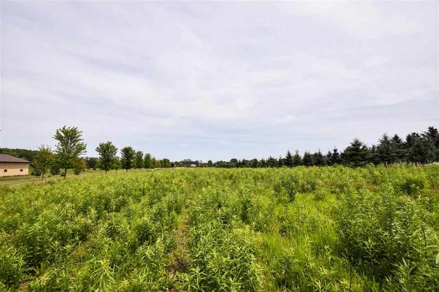French Road, Seymour, WI 54165 (#50217018) :: Symes Realty, LLC