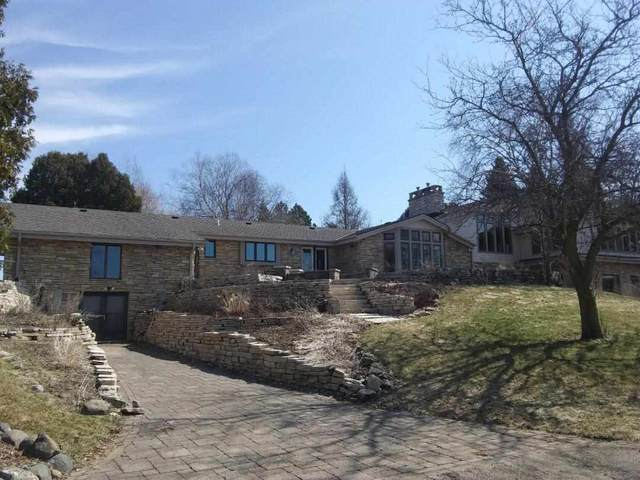 N8342 Lakeview Road, Fond Du Lac, WI 54937 (#50217236) :: Todd Wiese Homeselling System, Inc.