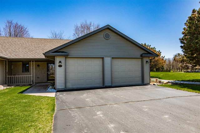 6020 Hwy A #106, Oshkosh, WI 54901 (#50217517) :: Dallaire Realty