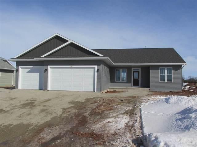 700 Pauls Place, Oshkosh, WI 54904 (#50217905) :: Todd Wiese Homeselling System, Inc.