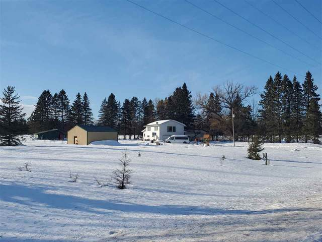 4031 Hwy N, Florence, WI 54121 (#50218180) :: Todd Wiese Homeselling System, Inc.