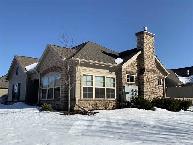 2129 E Sienna Way, Appleton, WI 54913 (#50218433) :: Dallaire Realty
