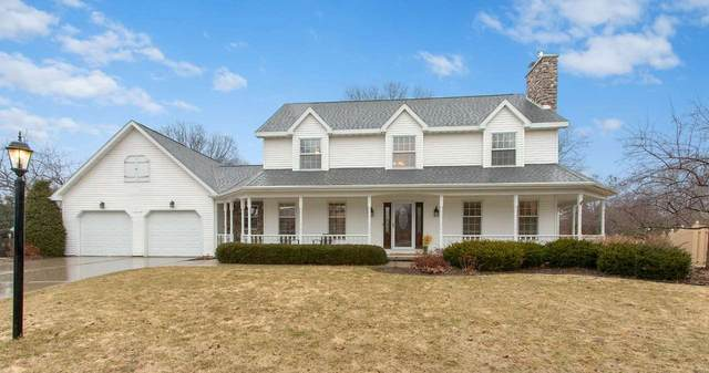 3219 Chardonnay Court, Green Bay, WI 54301 (#50219005) :: Todd Wiese Homeselling System, Inc.