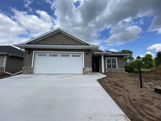 5036 N Milkweed Trail #11, Appleton, WI 54915 (#50219109) :: Dallaire Realty