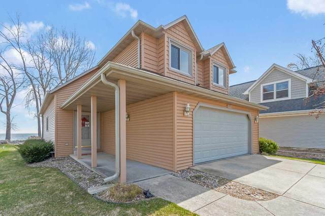 3300 Sunset Beach Lane, Suamico, WI 54173 (#50219922) :: Todd Wiese Homeselling System, Inc.