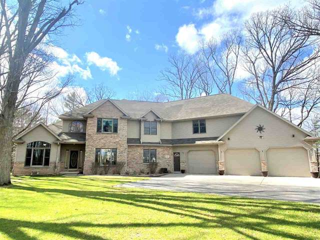 22 Corn Silk Court, Wrightstown, WI 54180 (#50220511) :: Symes Realty, LLC