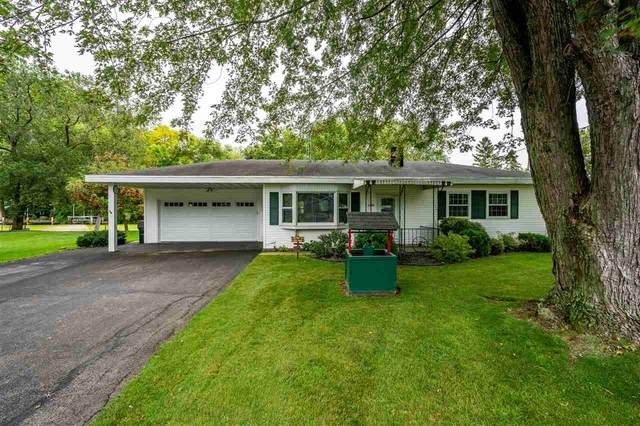 6782 Sunset Trail, Winneconne, WI 54986 (#50221374) :: Dallaire Realty