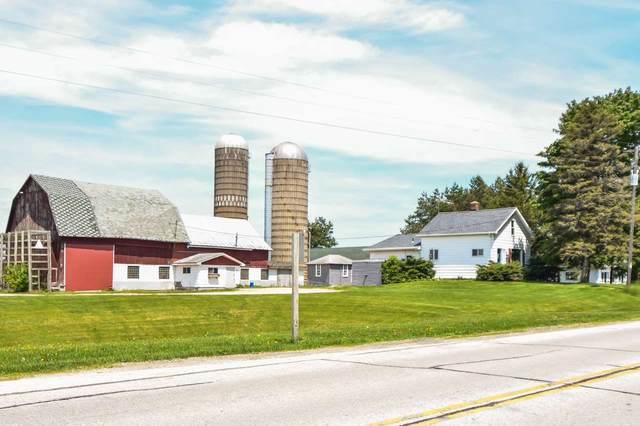 606 Applewood Street, Casco, WI 54305 (#50222663) :: Todd Wiese Homeselling System, Inc.