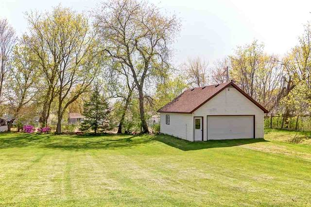 High Street, Dale, WI 54931 (#50223400) :: Symes Realty, LLC