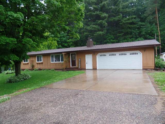 W12784 Uecker Street, Caroline, WI 54928 (#50224194) :: Carolyn Stark Real Estate Team