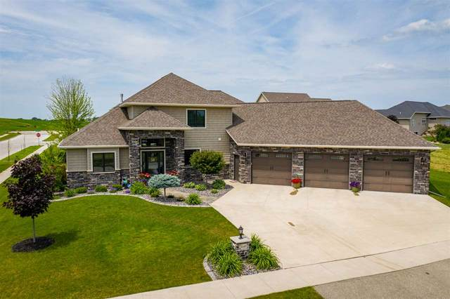 6505 N Headwall Circle, Appleton, WI 54913 (#50224851) :: Symes Realty, LLC