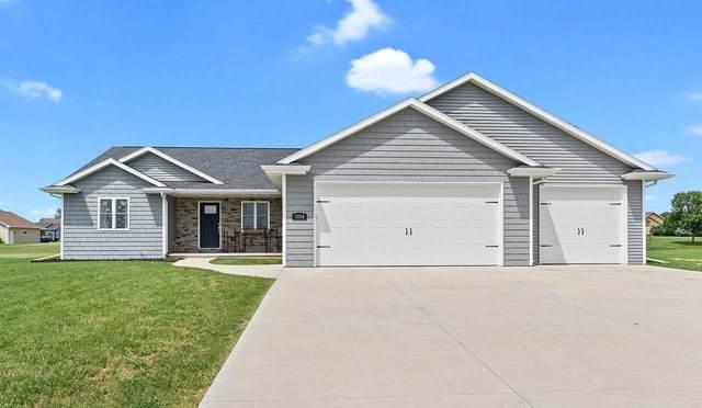 W7254 Midnight Way, Greenville, WI 54942 (#50225835) :: Ben Bartolazzi Real Estate Inc