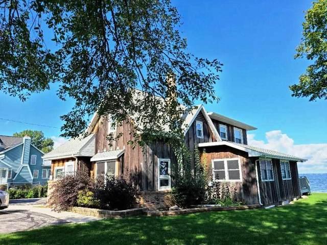N7392 Winnebago Drive, Fond Du Lac, WI 54935 (#50226529) :: Town & Country Real Estate