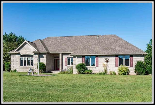 W6707 Charleen Lane, Greenville, WI 54942 (#50228128) :: Todd Wiese Homeselling System, Inc.
