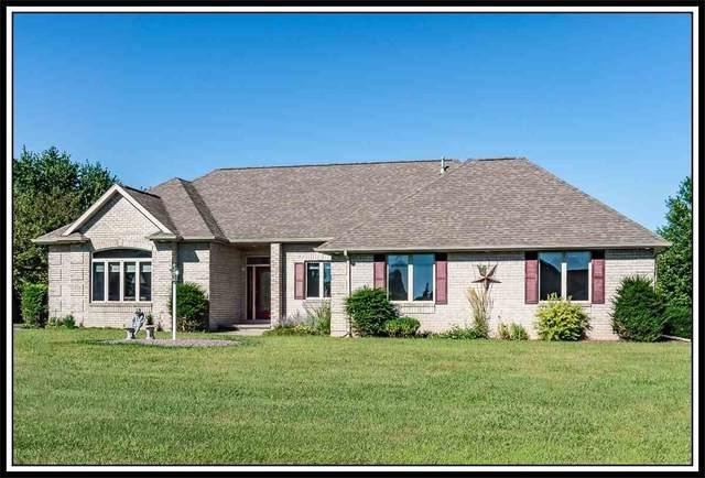 W6707 Charleen Lane, Greenville, WI 54942 (#50228128) :: Carolyn Stark Real Estate Team