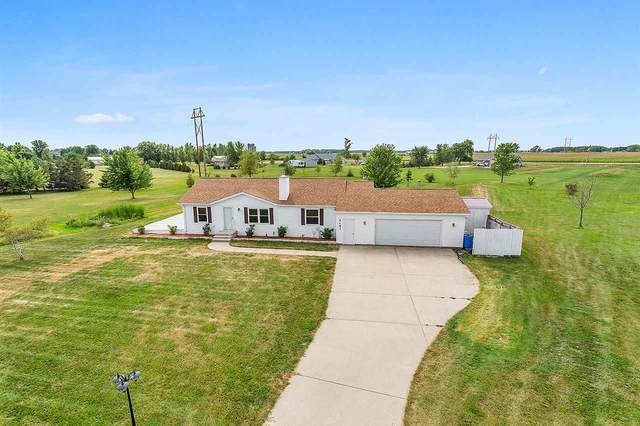 3197 Sweet Meadow Court, De Pere, WI 54115 (#50228150) :: Symes Realty, LLC