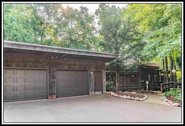 W3983 Highview Drive, Appleton, WI 54913 (#50228510) :: Carolyn Stark Real Estate Team