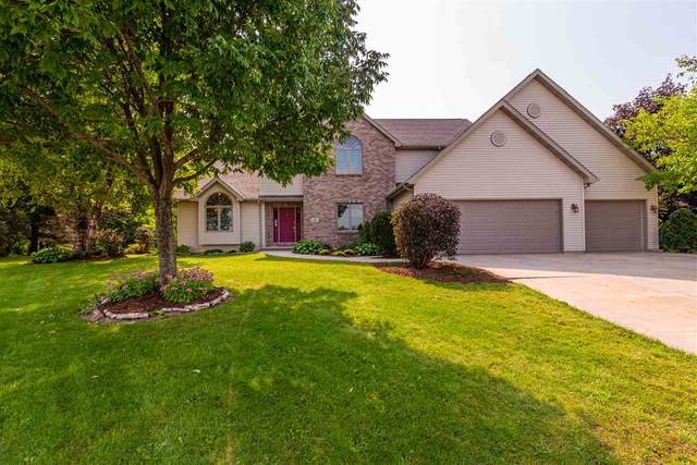 20 Avoca Court, Oakfield, WI 53065 (#50229543) :: Ben Bartolazzi Real Estate Inc