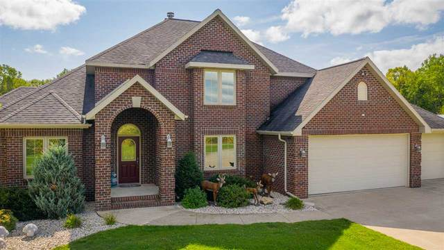 N6756 Moore Road, Seymour, WI 54165 (#50229548) :: Ben Bartolazzi Real Estate Inc