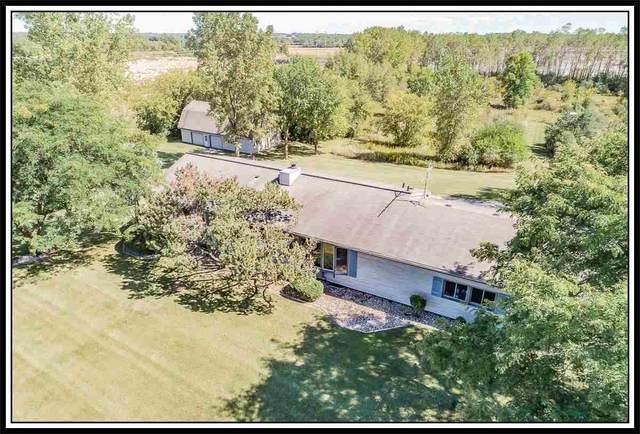 N2974 Hwy A, Appleton, WI 54913 (#50229614) :: Carolyn Stark Real Estate Team