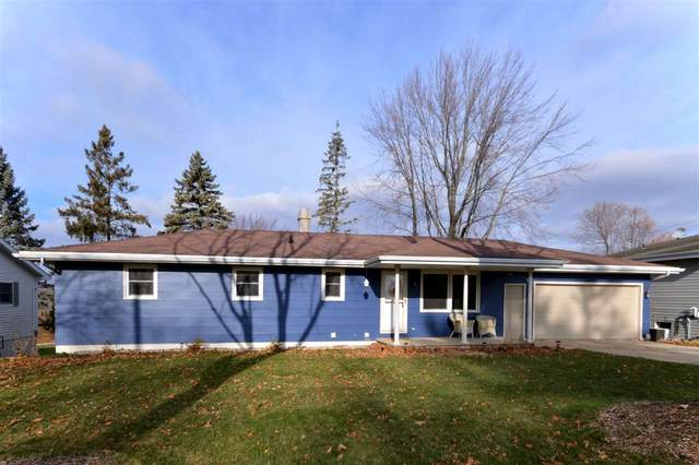 621 W High Street, Seymour, WI 54165 (#50230083) :: Todd Wiese Homeselling System, Inc.