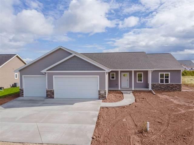 N9376 Rosella Drive, Appleton, WI 54915 (#50230393) :: Ben Bartolazzi Real Estate Inc