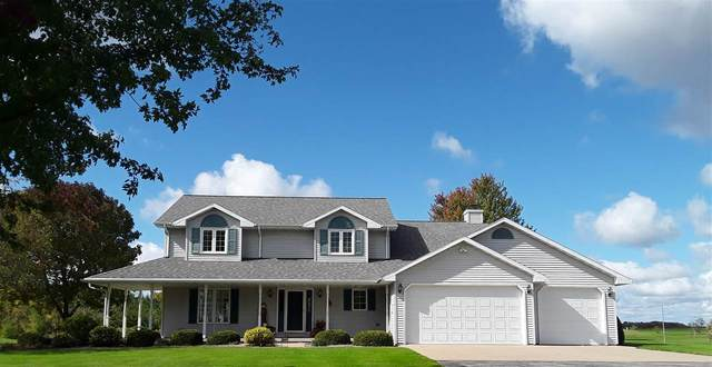 6606 Elmro Road, Greenleaf, WI 54126 (#50230780) :: Town & Country Real Estate