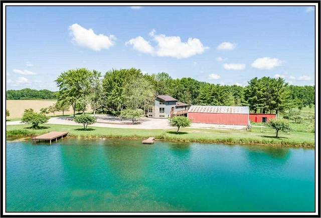 E7402 Doud Road, New London, WI 54961 (#50230949) :: Symes Realty, LLC