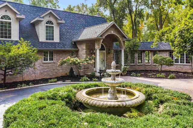 6500 E Decorah Avenue, Oshkosh, WI 54902 (#50231221) :: Ben Bartolazzi Real Estate Inc
