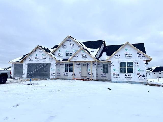 2003 Dobby Street, De Pere, WI 54115 (#50231480) :: Town & Country Real Estate