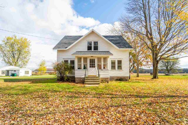 8362 Easy Street, Fremont, WI 54940 (#50231712) :: Dallaire Realty
