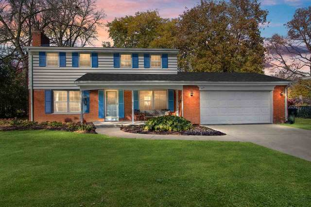 705 N Winnebago Street, De Pere, WI 54115 (#50231739) :: Ben Bartolazzi Real Estate Inc