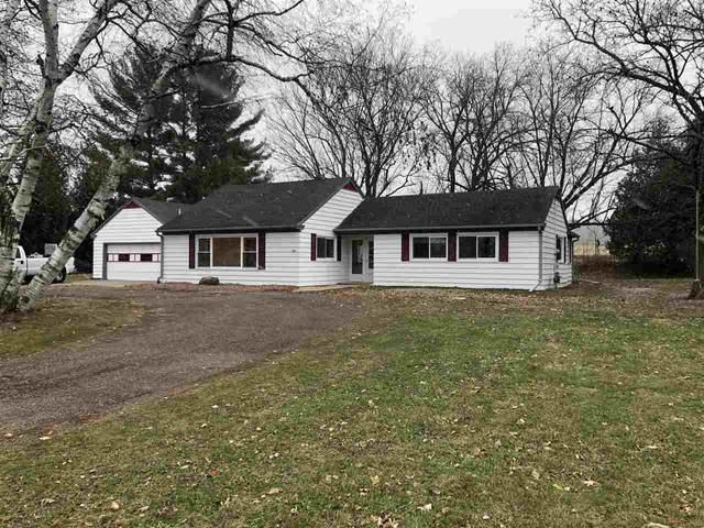 884 S Bridge Street, Manawa, WI 54949 (#50232611) :: Todd Wiese Homeselling System, Inc.