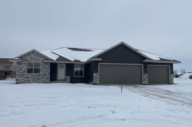 2824 Tambour Trail, De Pere, WI 54115 (#50233275) :: Town & Country Real Estate