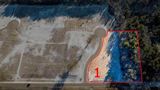 26TH Drive, Redgranite, WI 54970 (#50233532) :: Carolyn Stark Real Estate Team