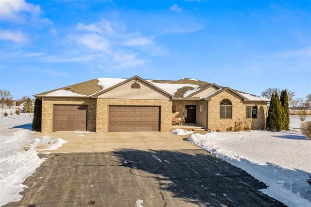 2784 Bain Court, De Pere, WI 54115 (#50235052) :: Town & Country Real Estate