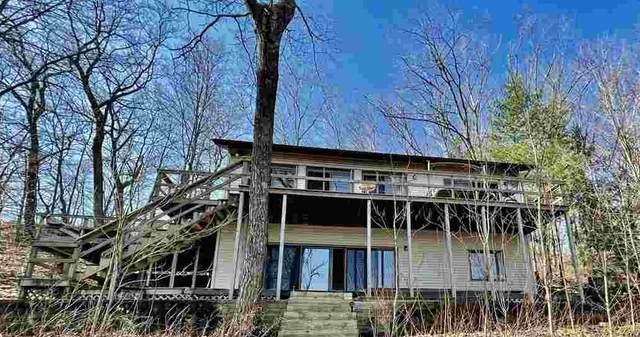 W10224 Hwy C, Wautoma, WI 54982 (#50236821) :: Carolyn Stark Real Estate Team