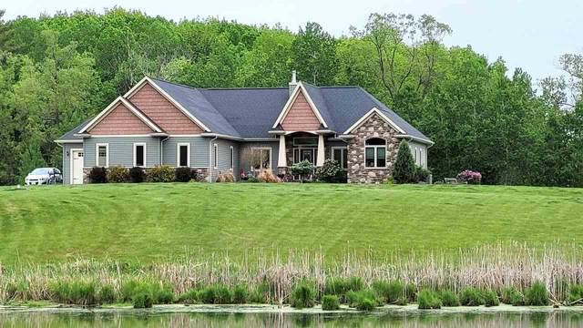 3231 Whitetail Run, Brillion, WI 54110 (#50237805) :: Carolyn Stark Real Estate Team