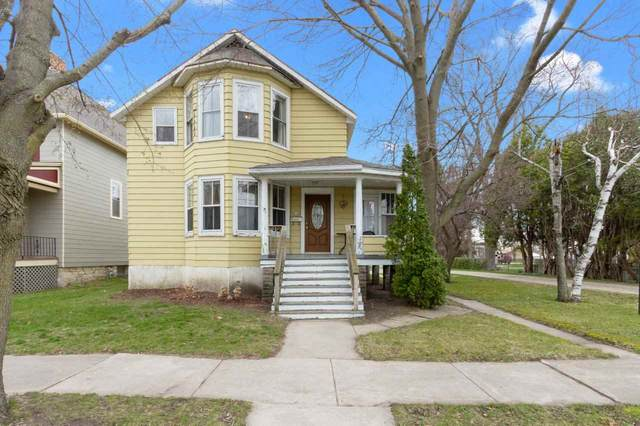 414 School Street, Oconto, WI 54153 (#50238635) :: Ben Bartolazzi Real Estate Inc