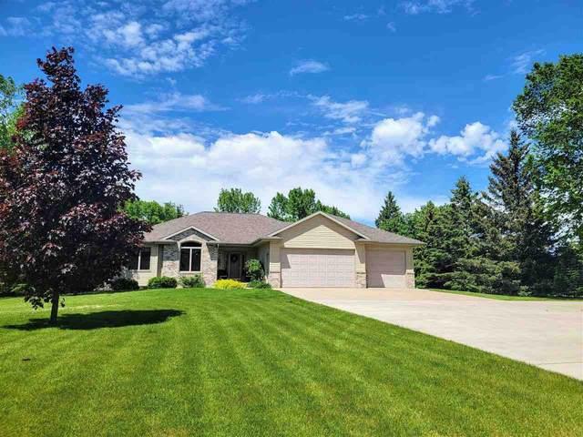 W9330 Garvey Road, Hortonville, WI 54944 (#50240899) :: Carolyn Stark Real Estate Team